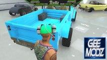 "GTA 5 GLITCHES - ""MODDED GARAGE"" SHOWCASE 1.16 (GTA 5 MODDED CARS 1.16) GTA 5 MODDED GARAGE 1.16"