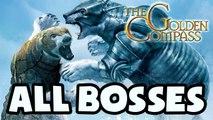 The Golden Compass All Bosses | Boss Battles (PS3, X360, Wii)