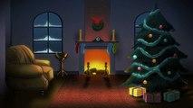 Klaus Saves Christmas // El-Cid