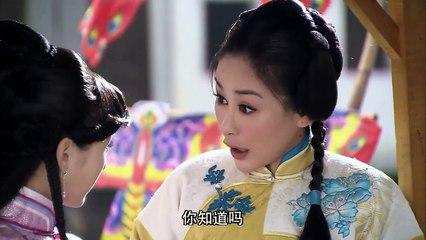 《咏春传奇》第1集 超清版