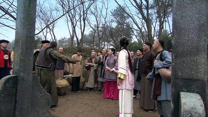 《咏春传奇》第4集 超清版