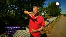 ESA Euronews: En quête des ondes gravitationnelles