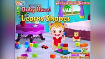 Baby Hazel- Learns Shapes - Babies Games for baby