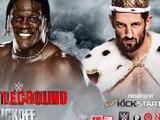 WWE Battleground Predictions 2015, Wrestling Review