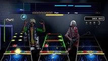 """Rock Band 4 Van Halen """"Panama"""" Trailer"""