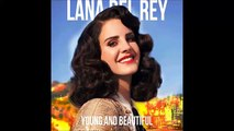 Lana Del Rey - Young and Beautiful (Jazz Version)