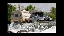GALL BOYS PRANK - SPIDER IN BBQ SCARE - AUSTRALIA