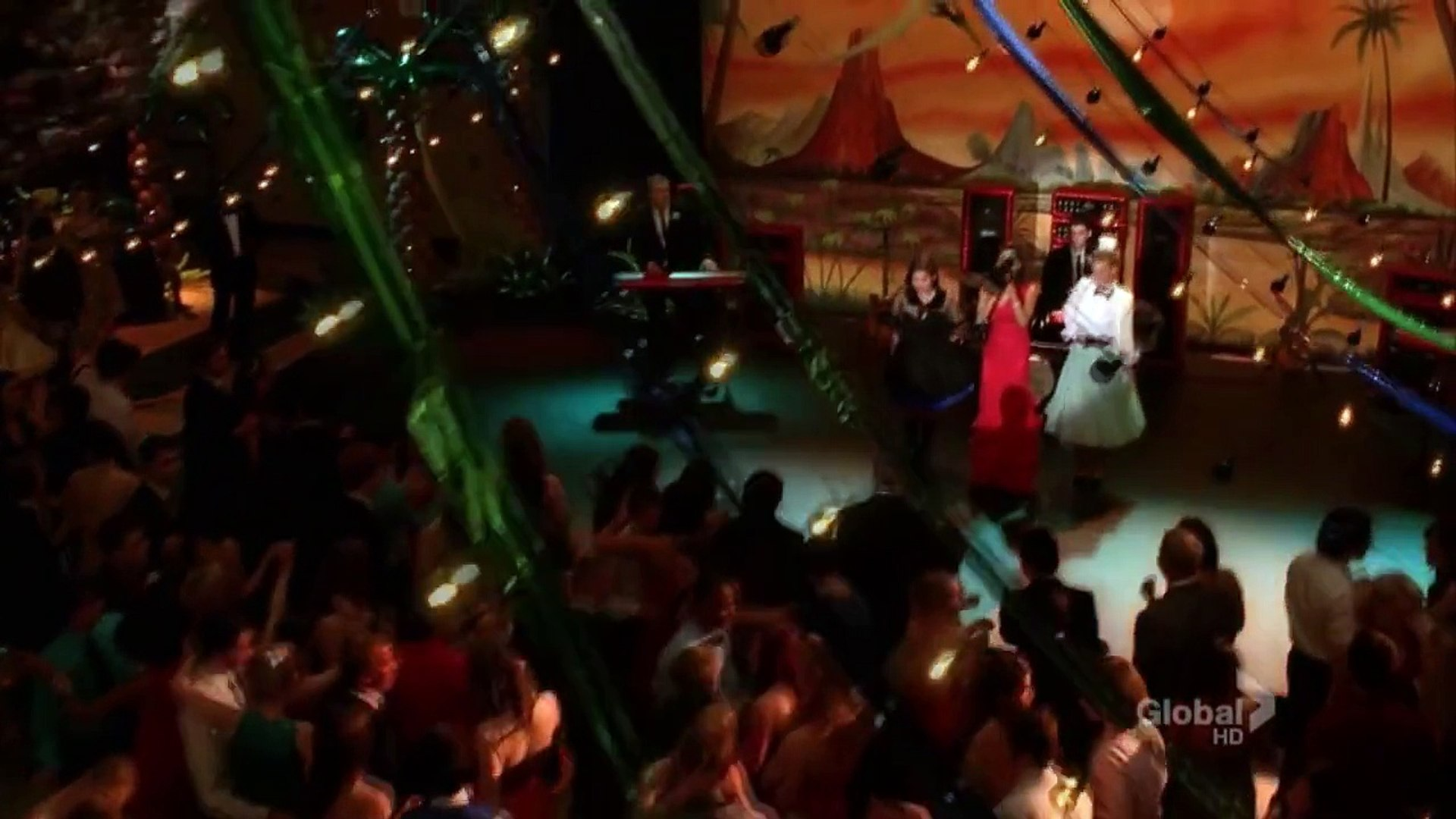 Glee - Love You Like A Love Song (brittana extended version) HD