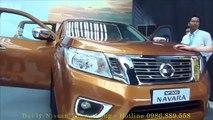 Xe bán tải Nissan Navara NP300 2015 giá tốt nhất