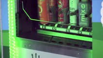 Healthy Vending Machines-How Much Money Can I Make - video dailymotion