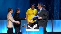 Discurs Voluntaris Gala Català de l'Any 2012