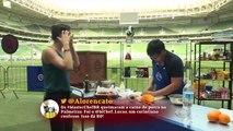 Assistir MASTERCHEF Brasil 2015 [Segunda Temporada] 18-08-2015 Parte 1/2 Episódio 14 Online Completo 18/08/2015 S02E14