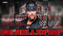 "WWE: ""Rollin' [Air Raid Vehicle]"" (The Undertaker) Theme Song + AE (Arena Effect)"