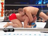 Mark Coleman VS Fedor Emelianenko