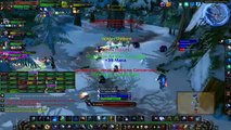 Evilcrow (1/3) - Wow - PVP - Lvl 80 - Frost Mage - EU Todeswache - Patch 3.1.3