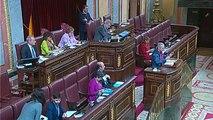 """Sabino Cuadra a Mariano Rajoy: """"Esto no es una democracia, es una francocracia"""""""
