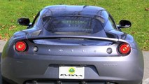 CT New 2010 Lotus Evora Test Drive and Demonstration. Valenti Auto Center. Reserve Your Evora Today.