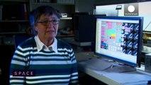 ESA Euronews: La mission Rosetta réserve bien de surprises !