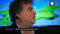 ESA Euronews: Bateaux, océans et satellites