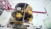 ESOC - ESA's Space Operations Centre - Profile