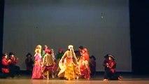 Dans tiganesc Scoala Generala nr.13 Brasov
