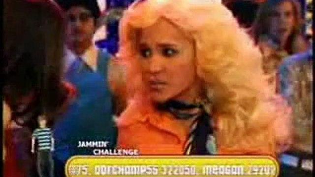 Hannah Montana mix...apologize...sorry..we love you hannah