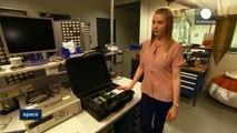 ESA Euronews: Recrutas Espaciais: uma profissão fixe