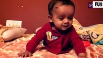 Funny Videos 2015 Best Babies Laughing Video Compilation 2015   babies laughing compilation 2015