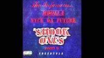 Machine Gun Etiquette Ft. Nyce Da Future (Mobb Deep Shook Ones)