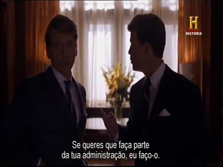 The Kennedys (Os Kennedy) Episódio 3
