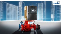 Heating, ventilation and air-conditioning technology from full-liner KSB