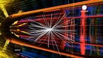 ESA Euronews: Il bosone di Higgs, il satellite Planck e la teoria del Big Bang
