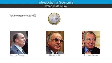 Comment fonctionne l'Union économique et monétaire ?