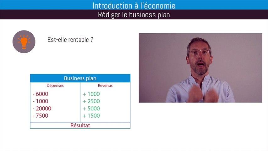 Comment se crée une entreprise ?
