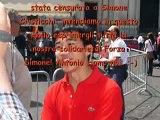 Simone Cristicchi: Prete - Coraggio Laico 12 maggio 2007