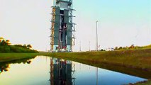 45th Space Wing Launches Atlas V Lifting Intelsat