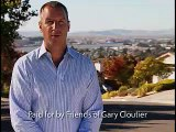 Gary Cloutier for Mayor of Vallejo, CA 2007