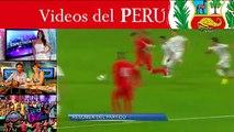 Peru (1) vs Mexico (1): Resumen y Goles de Partido - Partido Amistoso (03/06/2015)