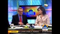 ATV  PRIMERA NOTICIA  26/10/2010 NOTICIAS DEL PERU