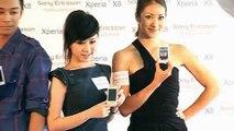 Sony Ericsson Xperia™X8產品發佈會