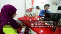 ArRahnu@POS by Pos Malaysia
