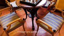 Villa Murray, B&B di lusso alle porte di Firenze e del Chianti