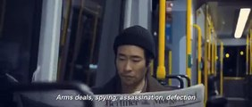The Berlin File (베를린) - Trailer - korean action, spy thriller, 2013 [eng sub]
