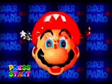 Super Mario 64 - INTRO - Nintendo 64
