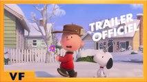 Snoopy et les Peanuts - Le Film : Nouvelle bande annonce [Officielle] VF HD