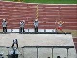 Ostrava 2007 World Youth Championschips IAAF Long Jump