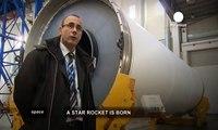 ESA Euronews: Un nuevo cohete llega al espacio