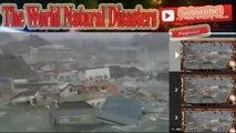Tsunami | Natural Disasters | Tsunami 2004 | Sunami | Tsunamis In Japan 2011 Full Videos #21