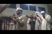du'as Imam Rachid ramadhan 2015 mosquée de Gennevilliers