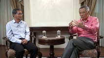 Interview: PM Lee Hsien Loong on softer aspects of urban development